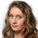 Profile photo of Elena Dobravec